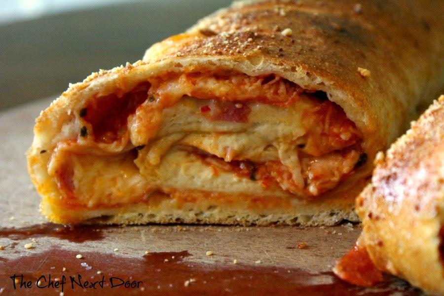 Mangia Stromboli