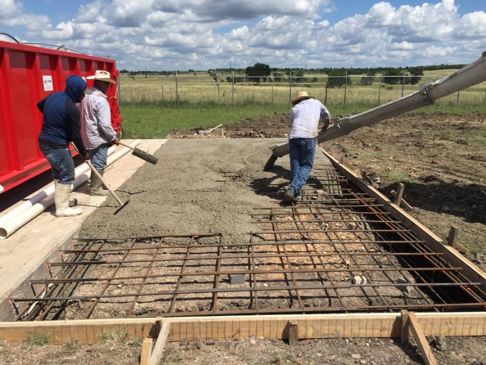 Driveway, Concrete Repair Austin, TX, Round Rock, Pflugerville