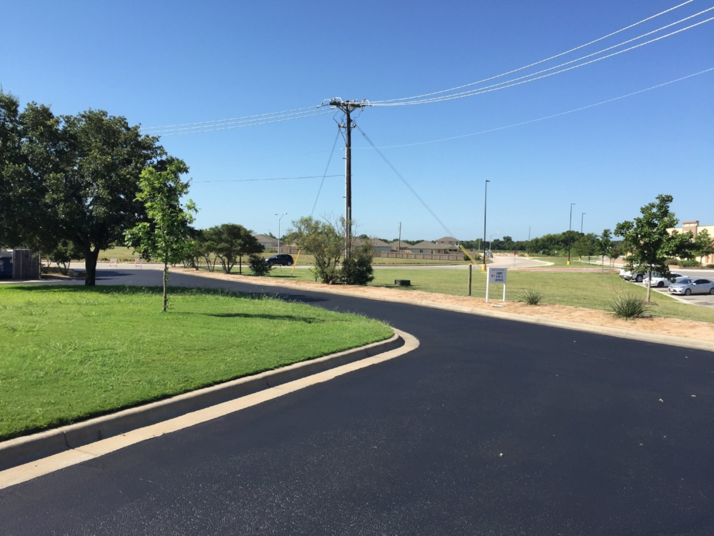 Paving & Driveway Repair Austin, TX, Round Rock, Pflugerville