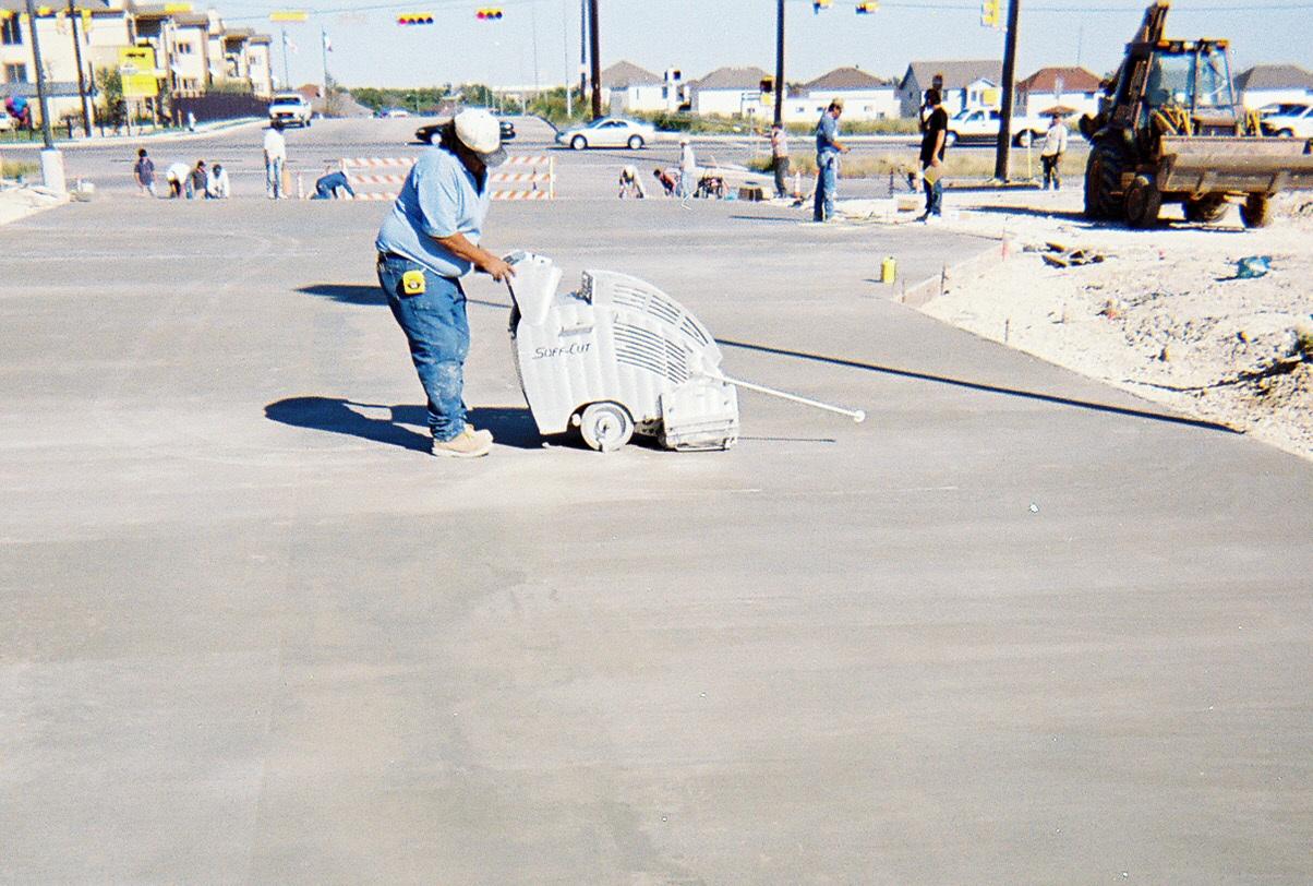 Austin concrete paving. Concrete in Austin, TX, Round Rock, Pflugerville