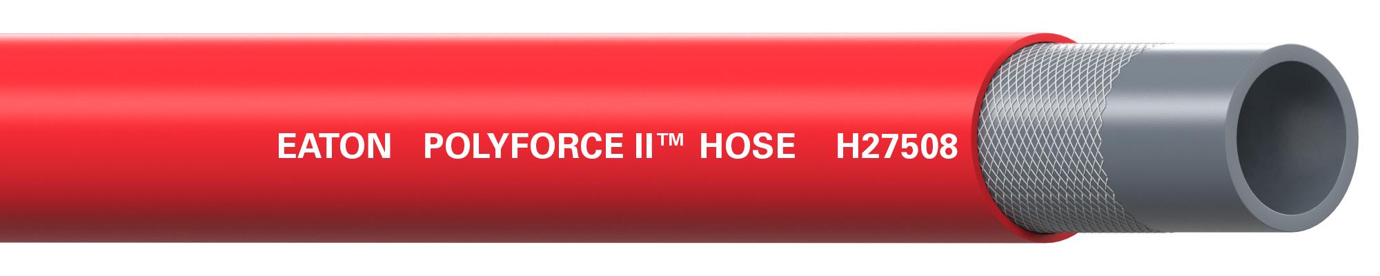 Thermoplastic Hose