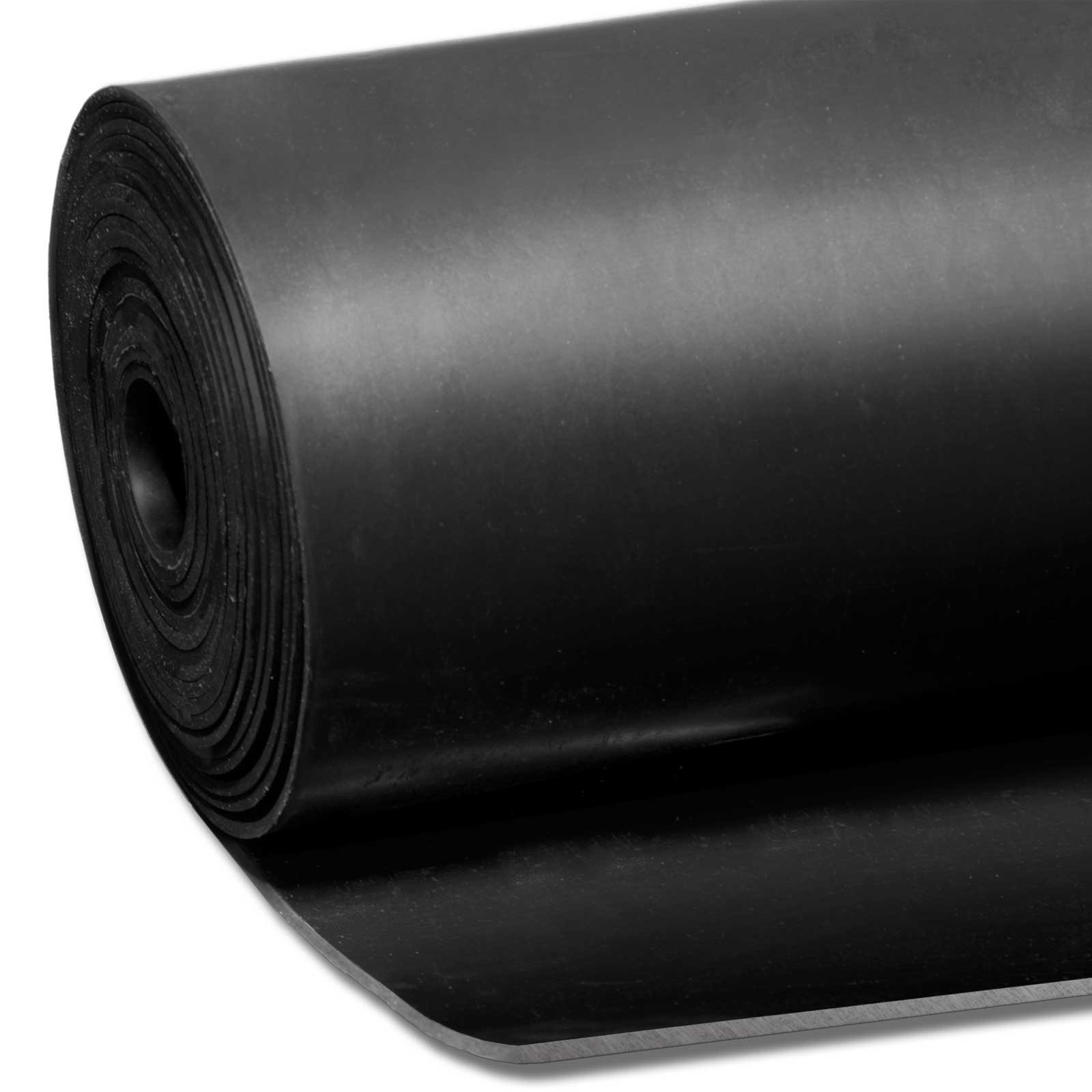 Hypalon Rubber