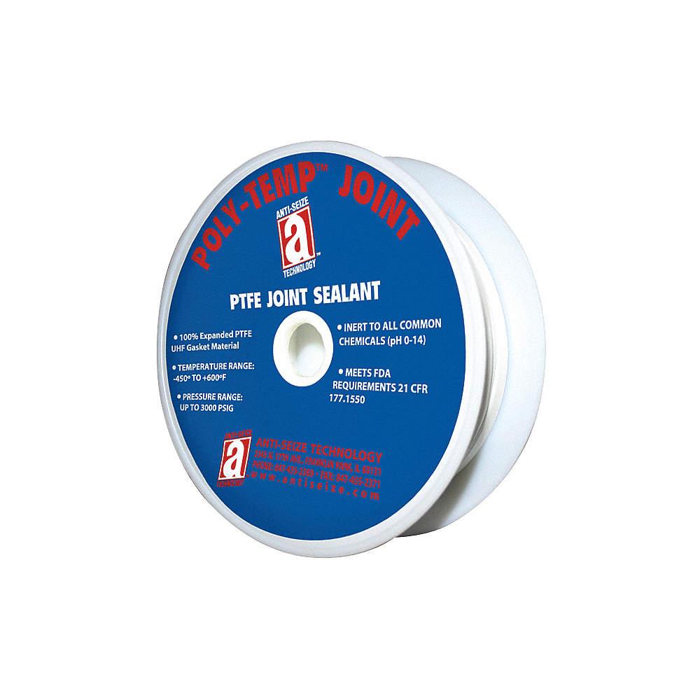 PTFE (Teflon) Joint Sealant