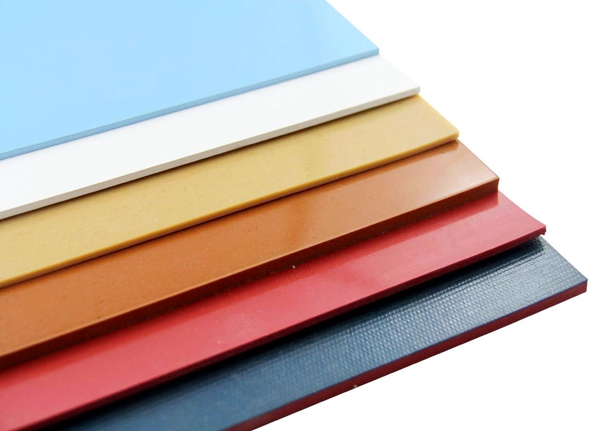 Sheet Rubber & Gasket Materials