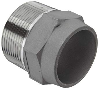 Male Pipe Hex