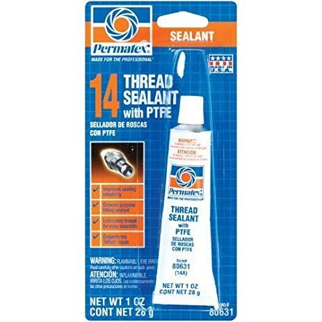 Hi-Performance Thread Sealant