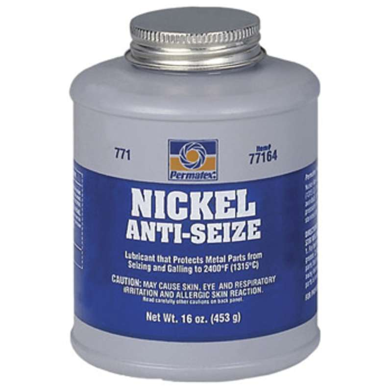 Nickle Based Anti-Seize
