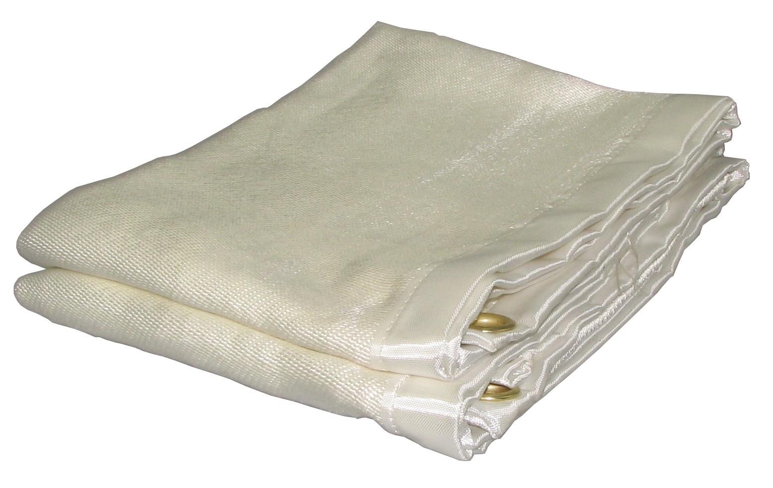 Welding Blankets & Curtains