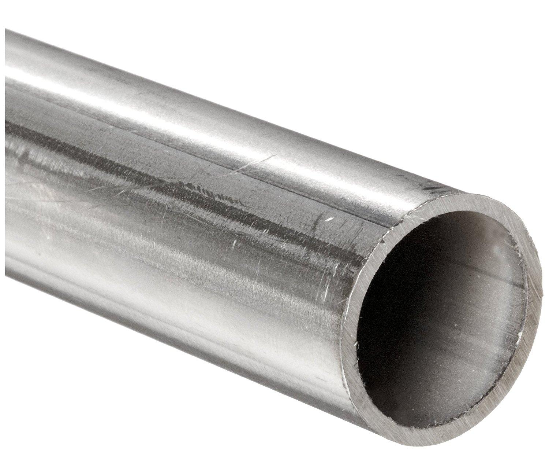 Metal Tubing