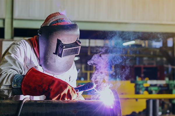 Welding Fabrication -