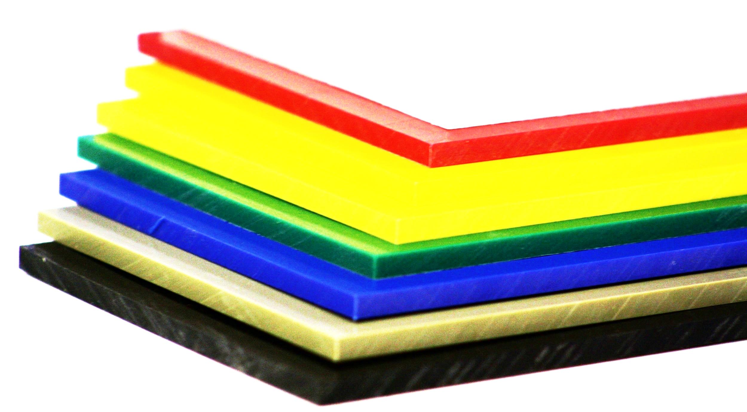 Sheet Rubber & Gasket Materials — Charleston Rubber & Gasket
