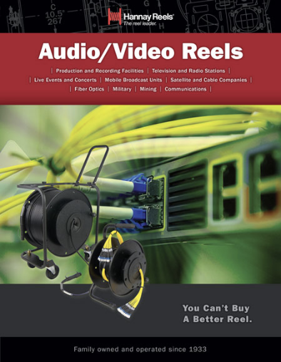 Audio/Video Reels