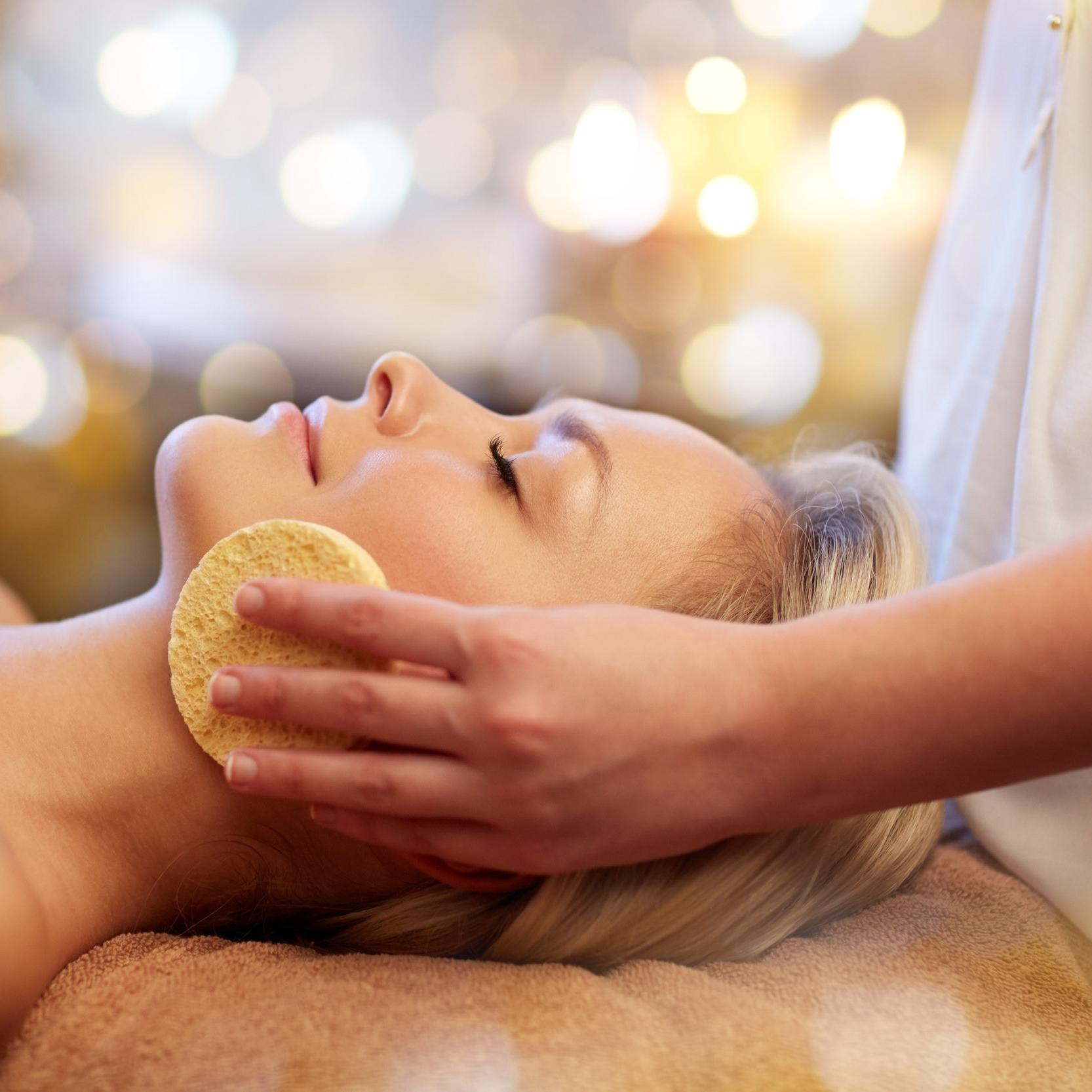 Skin Care -