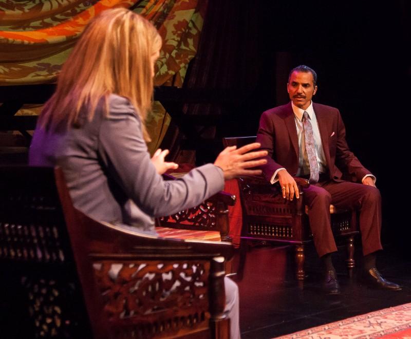 Florida Studio Theatre, World Premiere