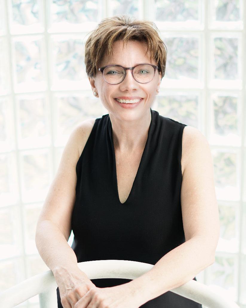Pam Gaunt - Saskatoon Mortgage Specialists