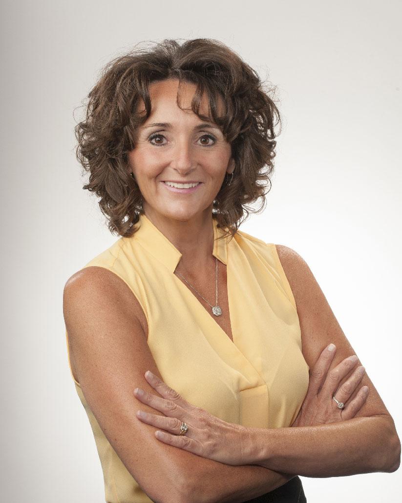 Lauri Rose - Saskatoon Mortgage Specialists