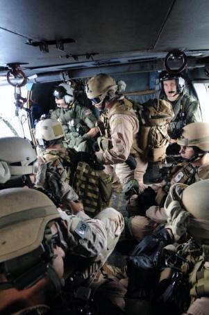 Veteran Navy EOD tech Battling PTSD and Depression ( HRST PIC )