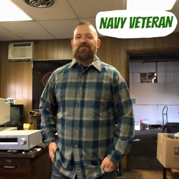 about me Military veteran blogger navy eod tech ptsd and depression stories pittsburgh pa