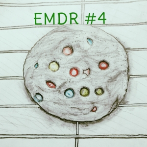 The cookie I saw in my EMDR vision