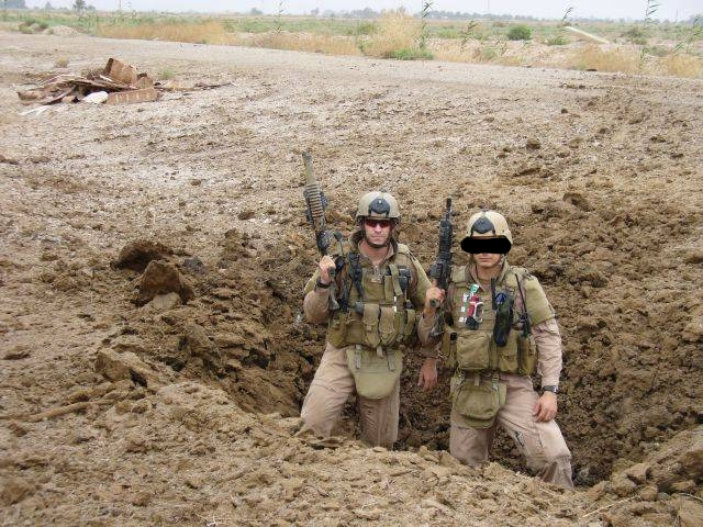 Navy EOD stories military explosive ordnance disposal personal journal