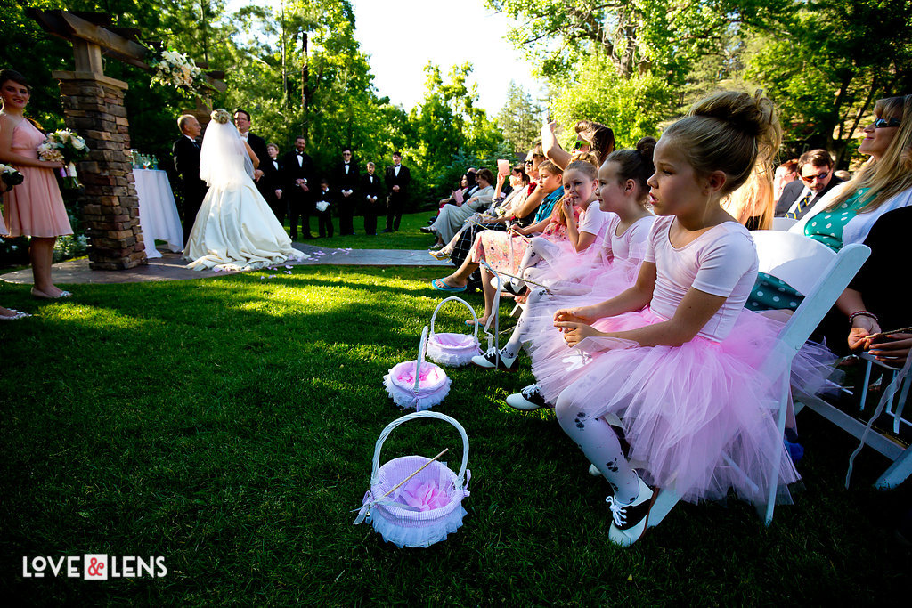 Colorado Wedding Ceremony Music by Christen Stephens