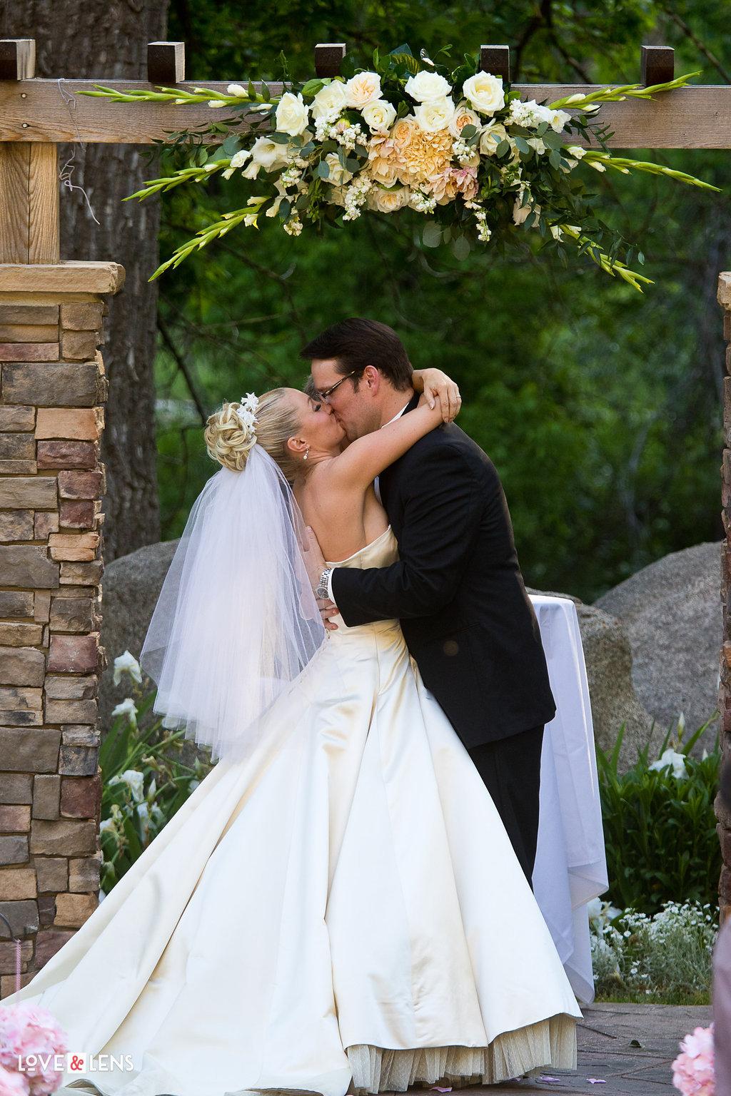 Colorado Wedding Ceremony Music by Christen Stephens
