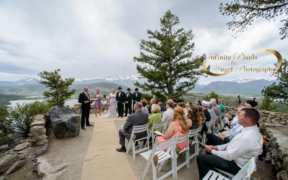 Colorado Wedding Ceremony Music by Christen Stephens,  Photos with a watermark are courtesy of    Infinite Pixels by Angel