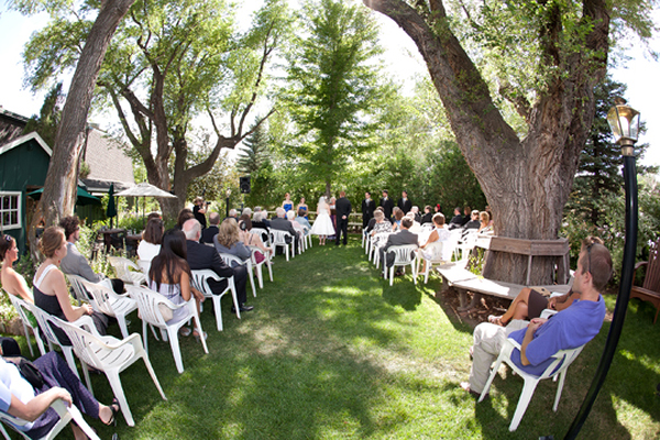 The Greenbriar Inn, Boulder, Colorado