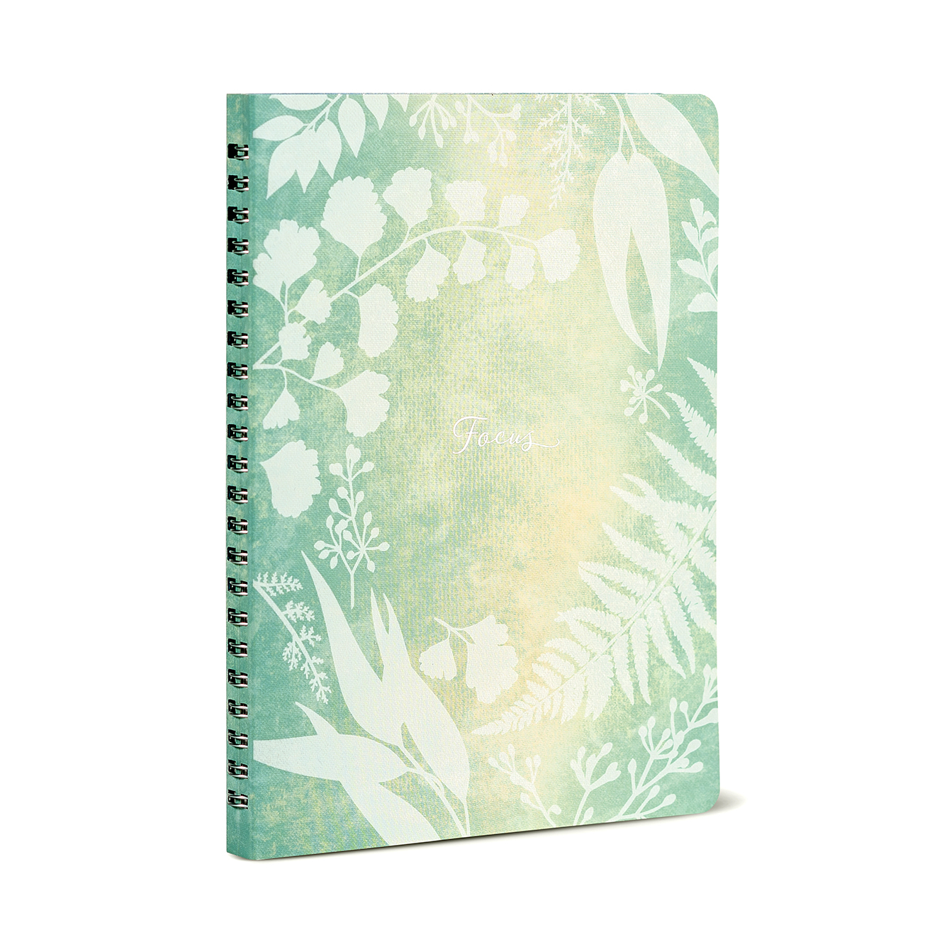 Copy of Copy of High Note Mindfulness Personal Planning Notebook