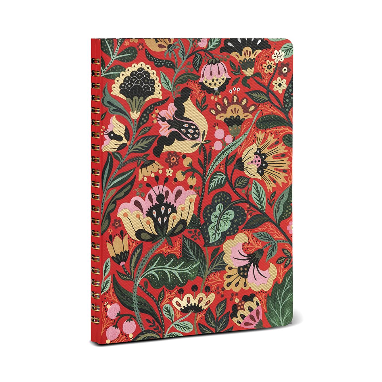 Copy of Copy of High Note Dinara Mirtalipova Personal Planning Notebook