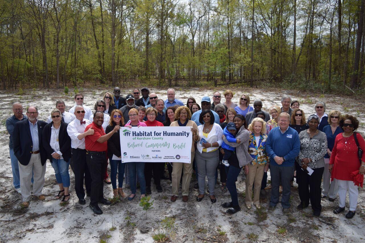 Habitat for Humanity of Kershaw County