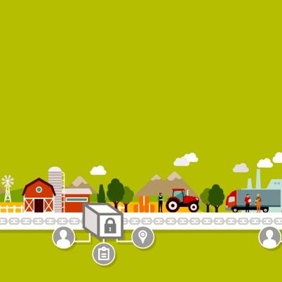 Farming Blockchain   Farmtario  6 September 2018