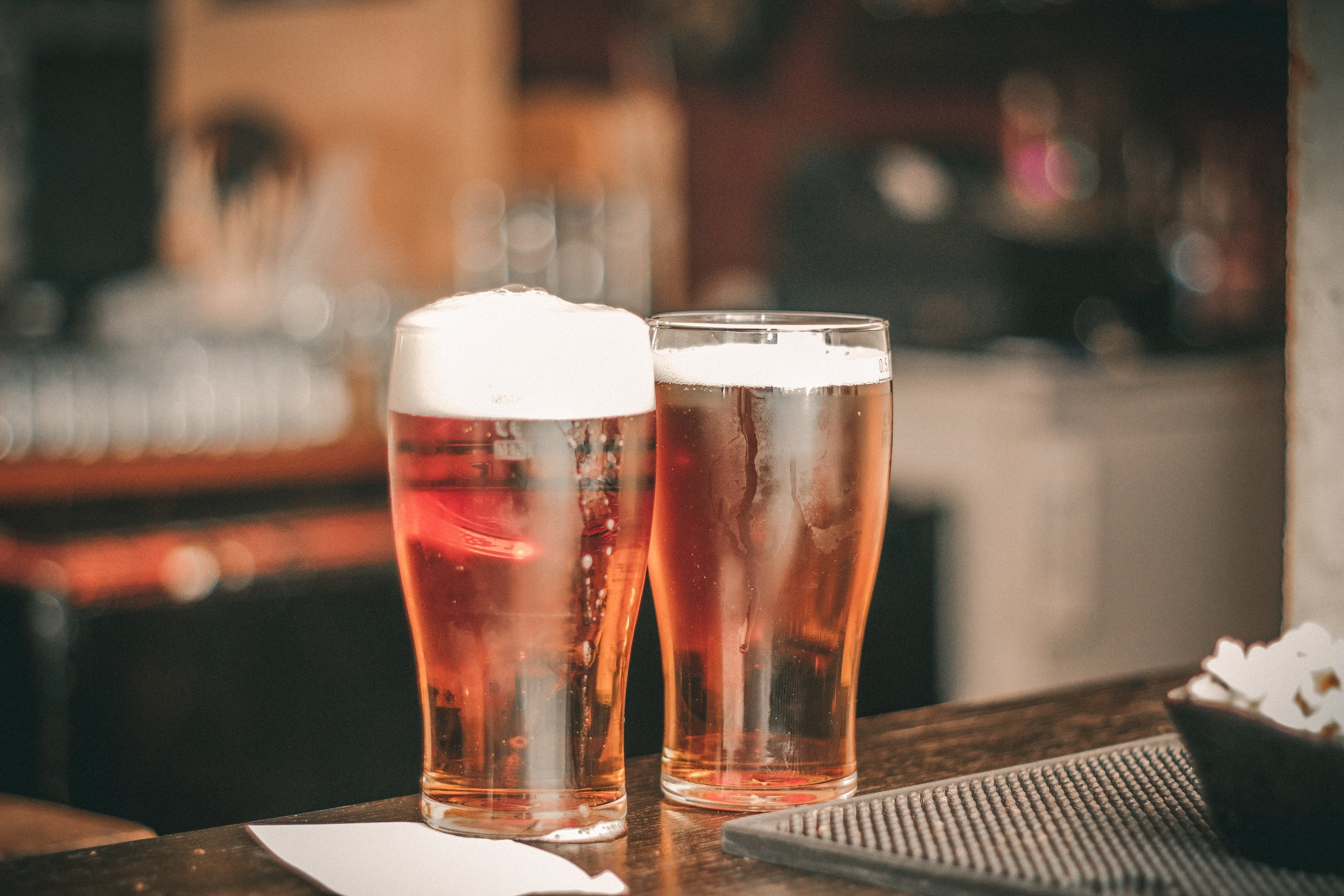 Why we need more pubs - entrepreneurial dreamers   Financial Post  26 January 2019
