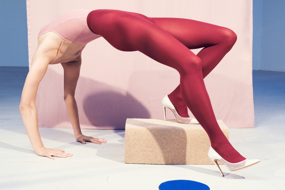 Body Moves -