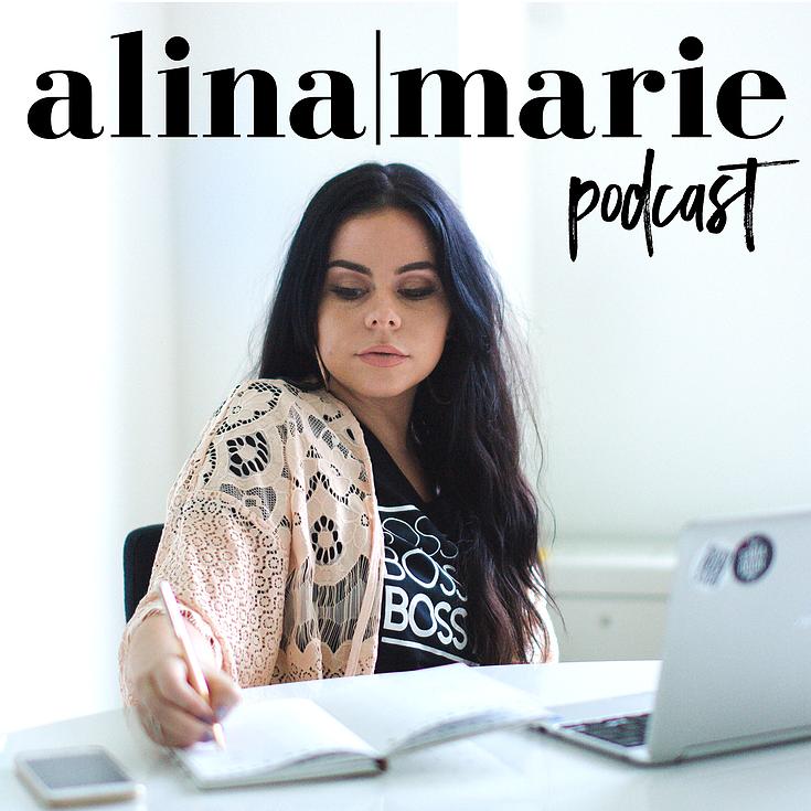 Alina Marie -