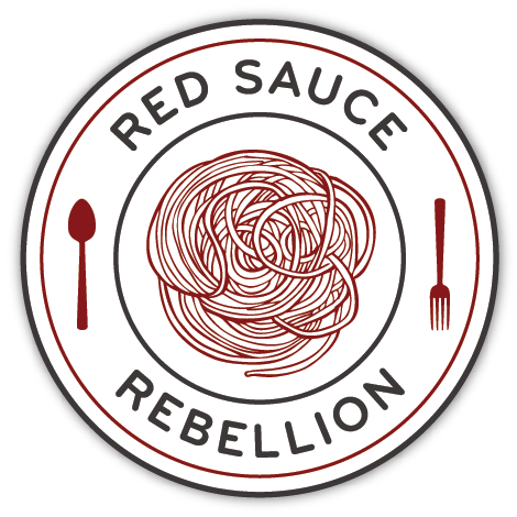 Red Sauce Rebellion