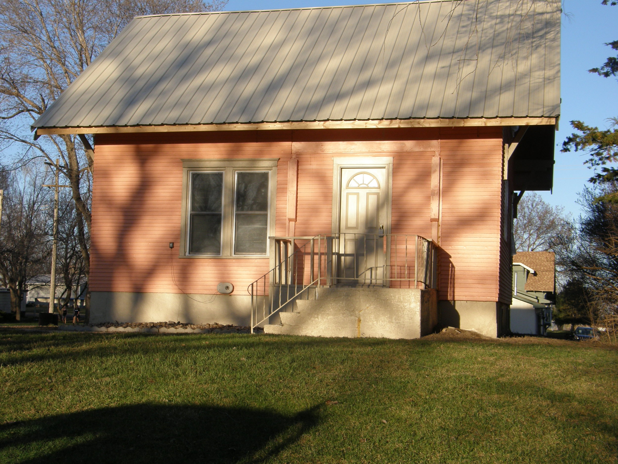 320 N Main St. - Kimball SD979 Sq. Ft.$30,000