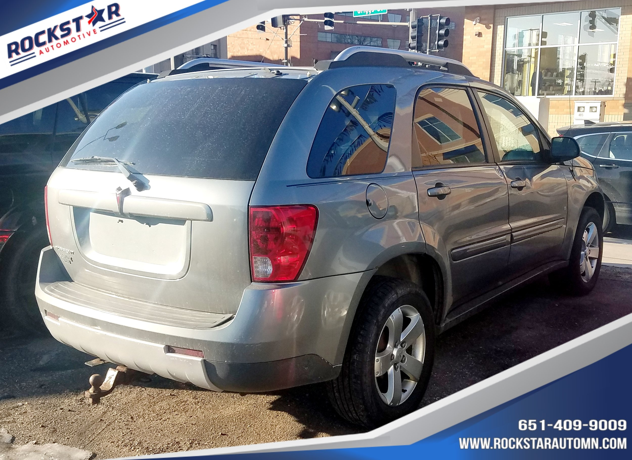 Used Cars for Sale St Paul Bad Credit