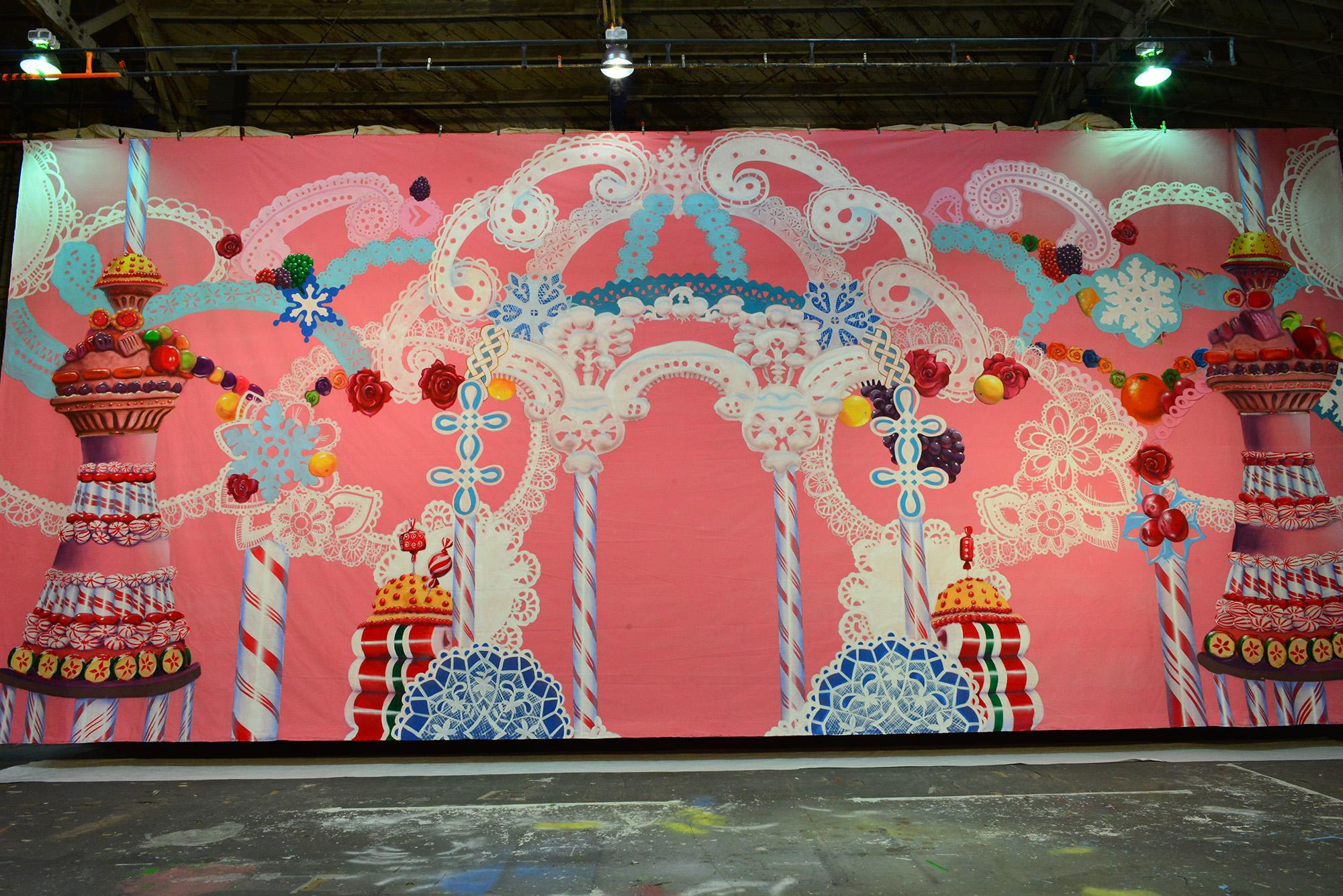 Lynch Ballet Company, New York