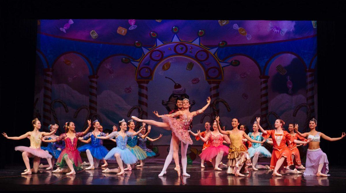 Goleta School of Ballet, Santa Barbara