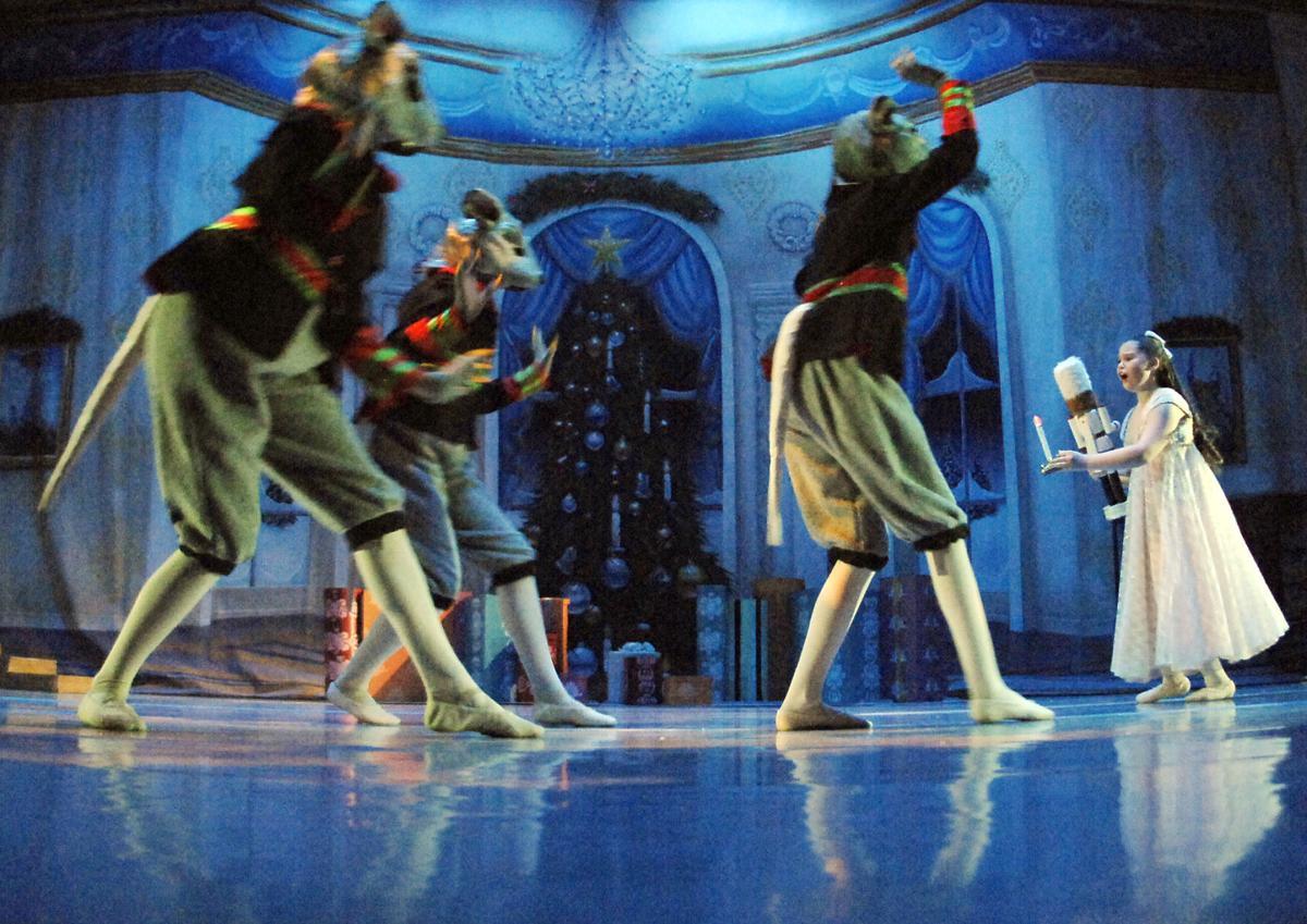 Northern Plains Dance, Bismark