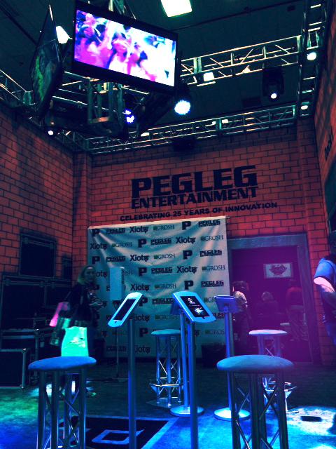 Pegleg Entertainment