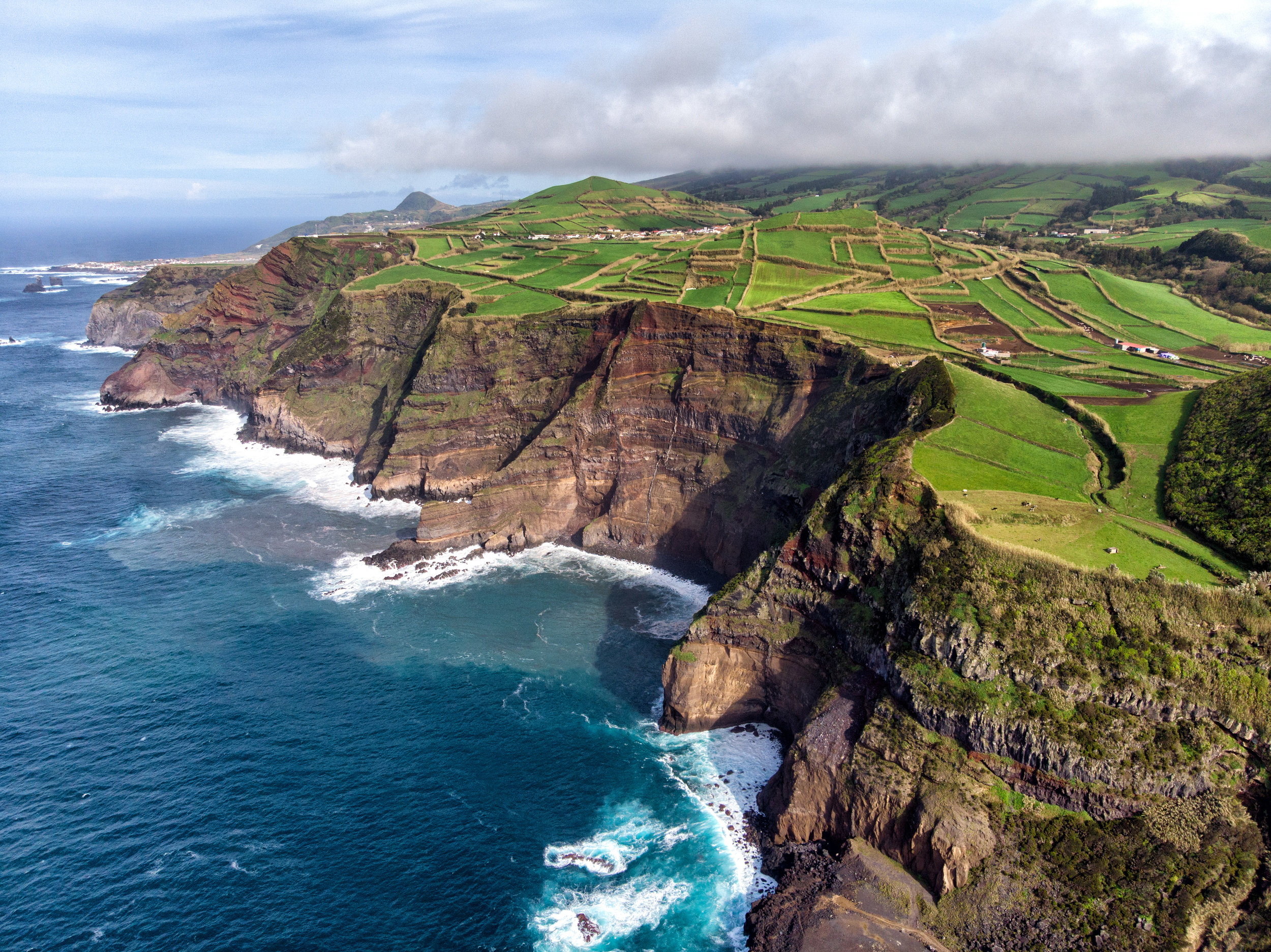 Azores travel deal