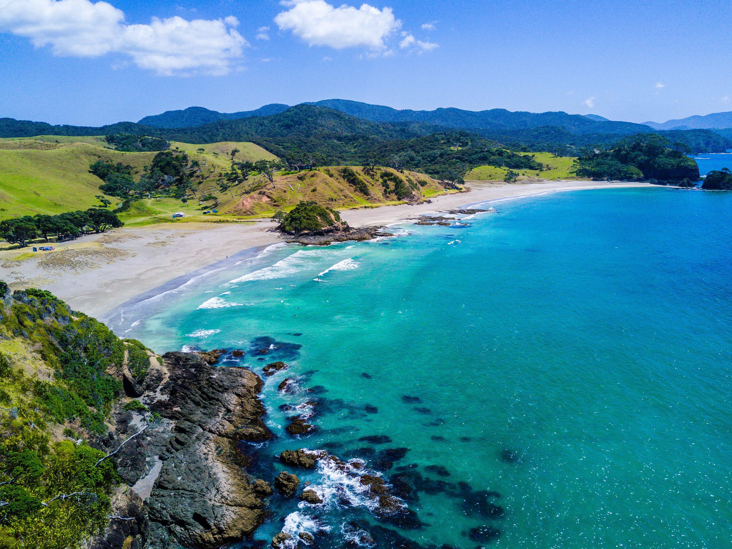 New Zealand travel deal