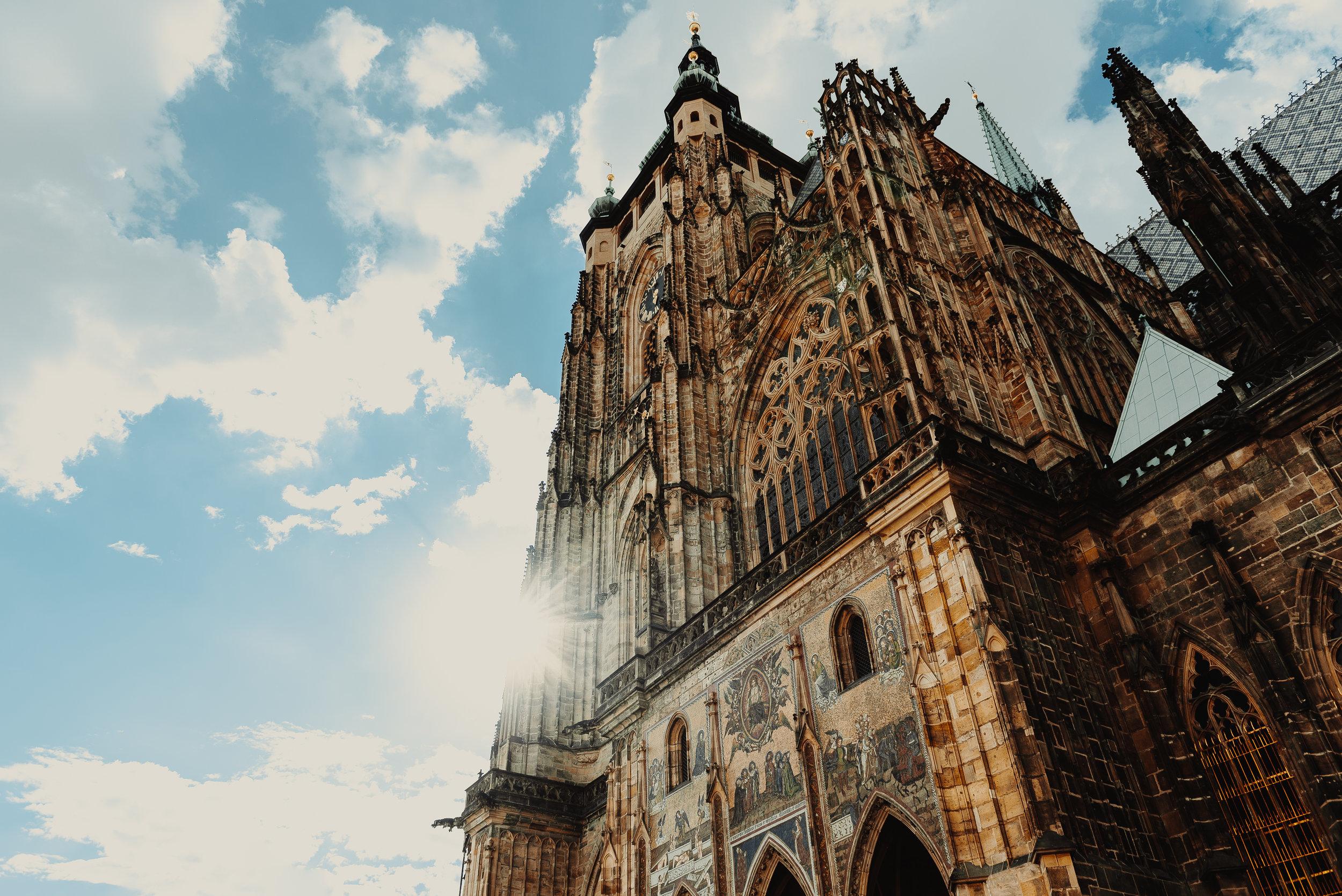 Prague travel deal