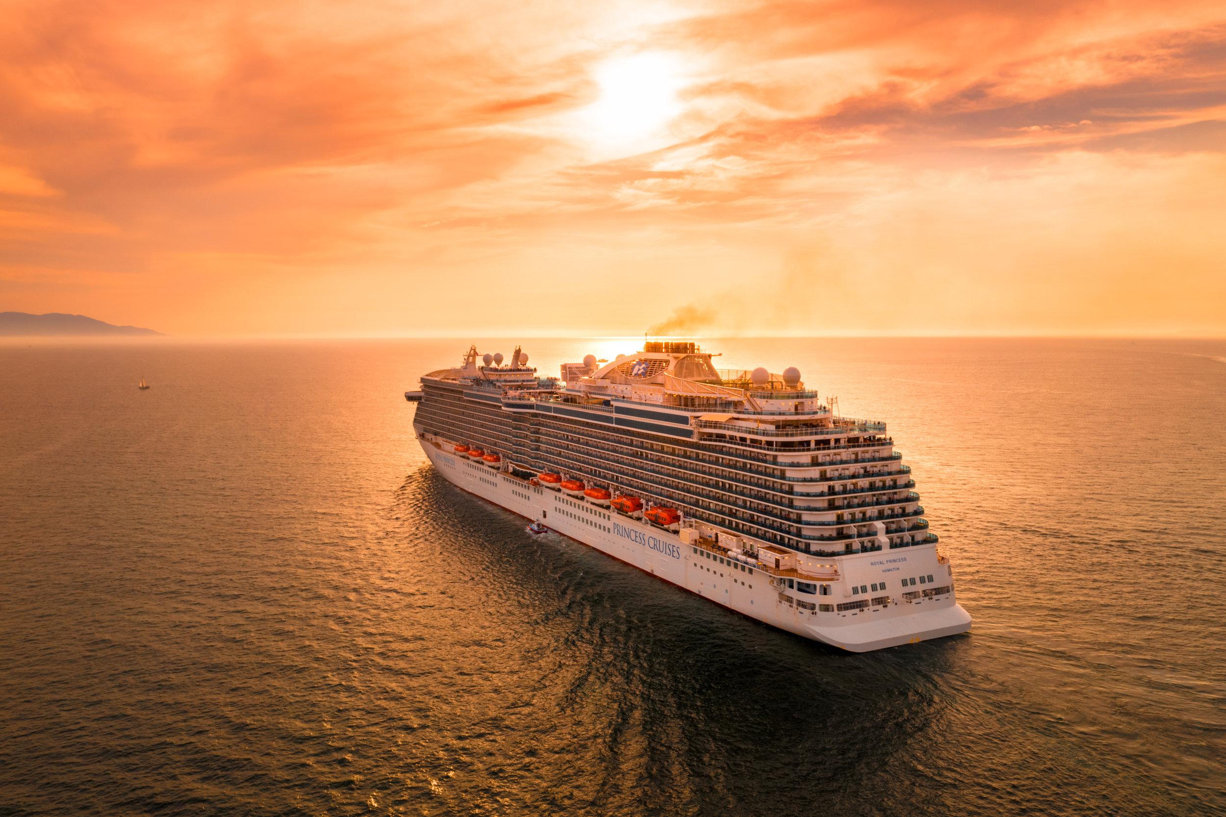 December Cruise deals