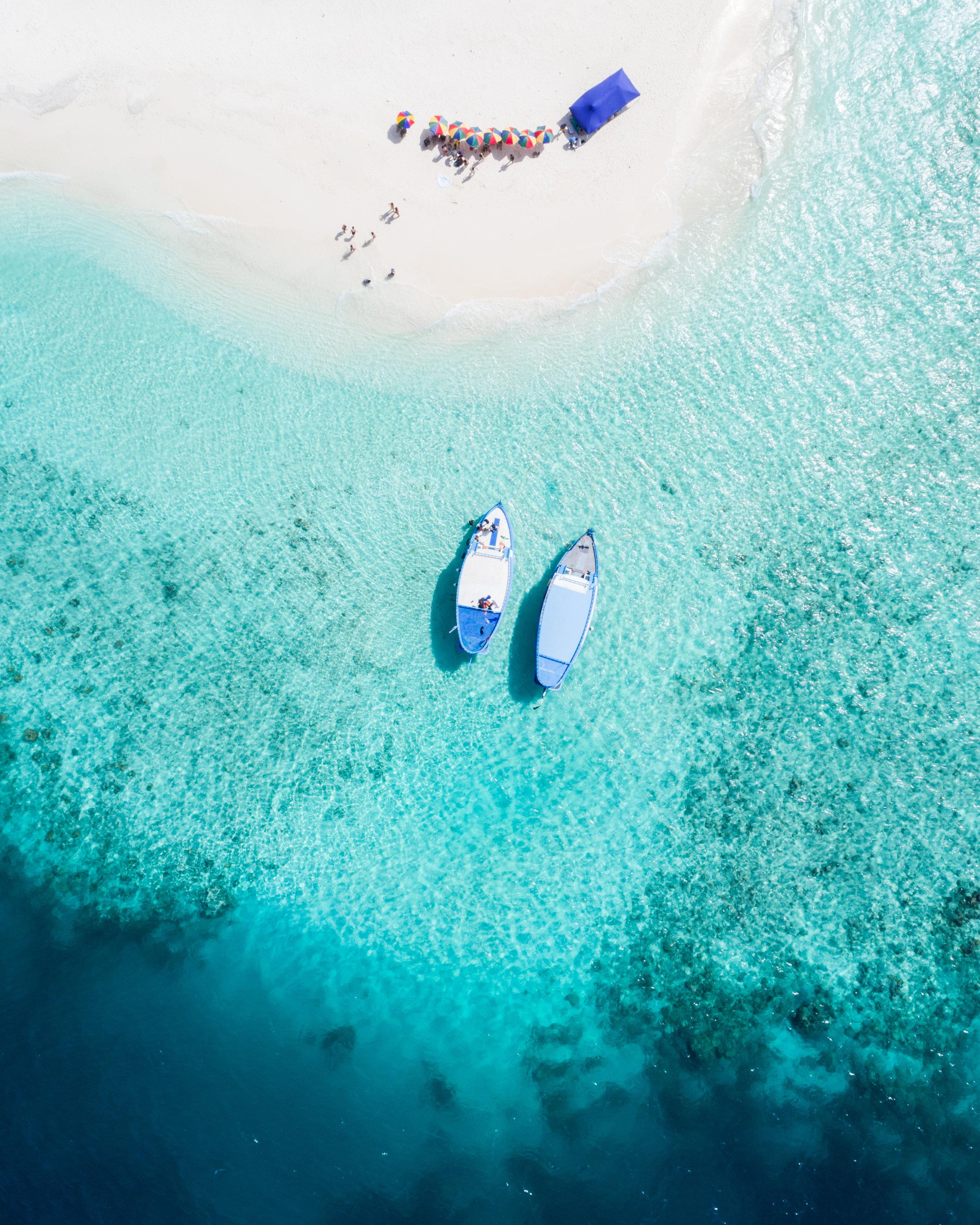 Fiji trip deal