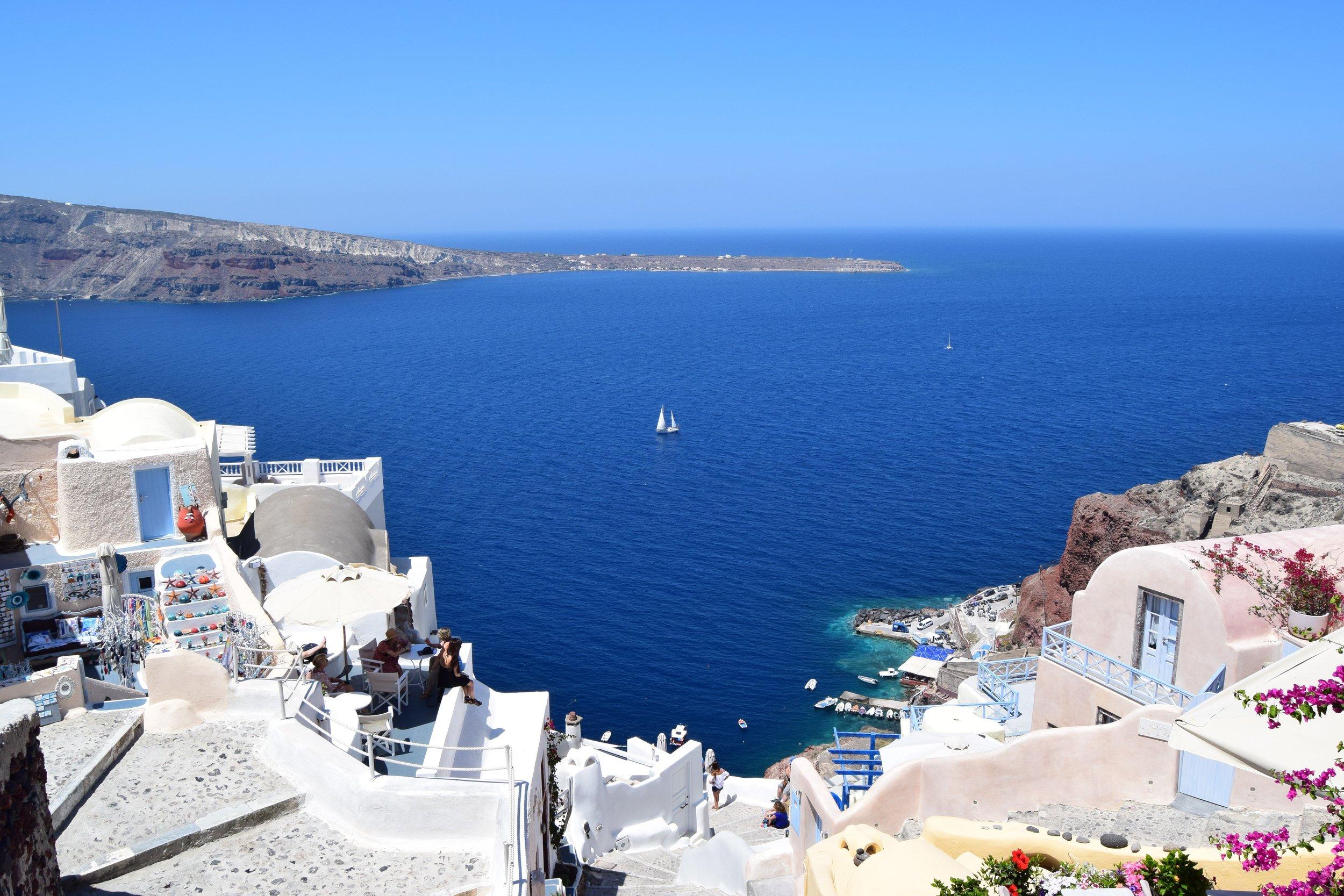 Greece trip deal