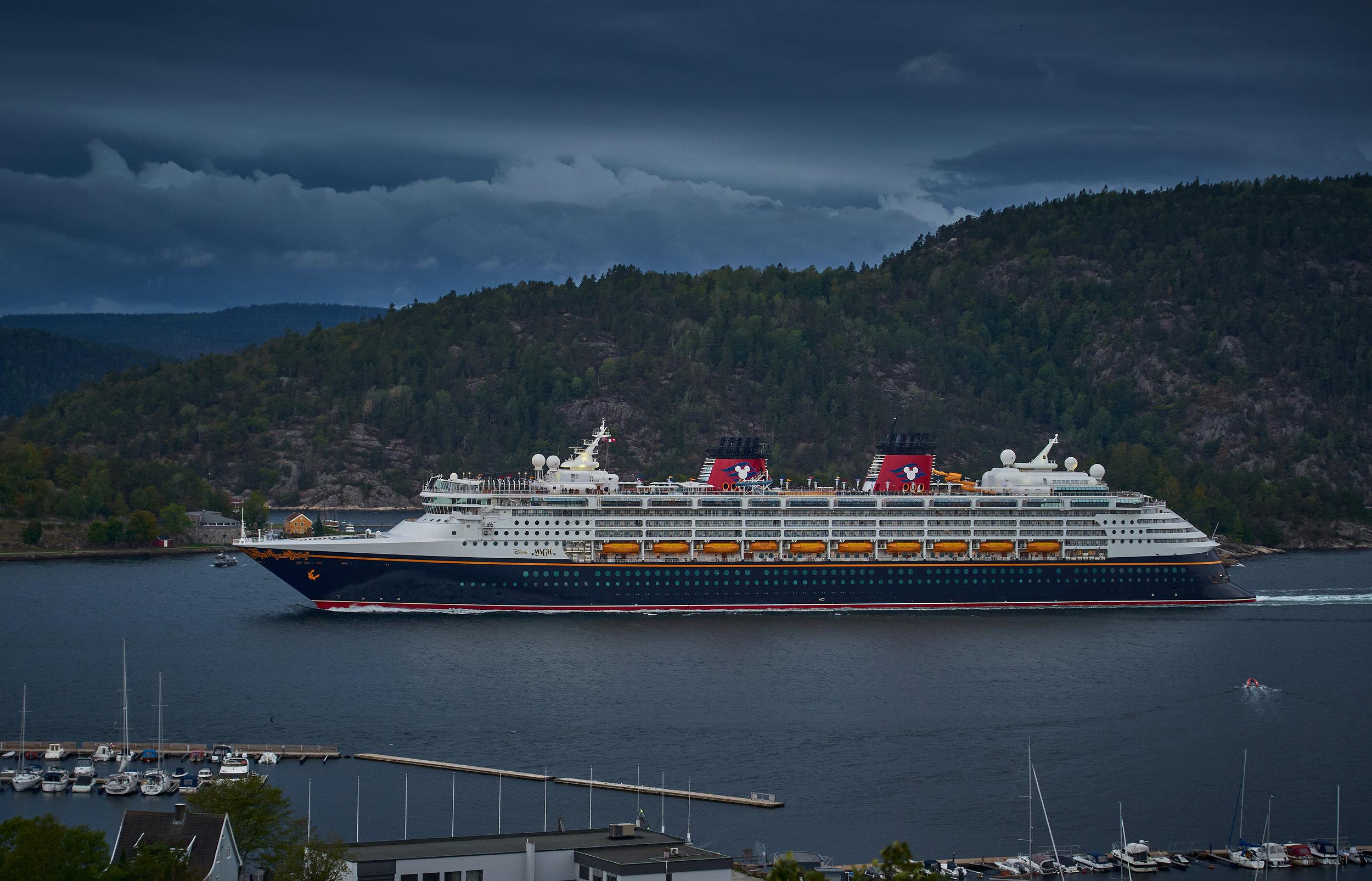 Disney cruise deal