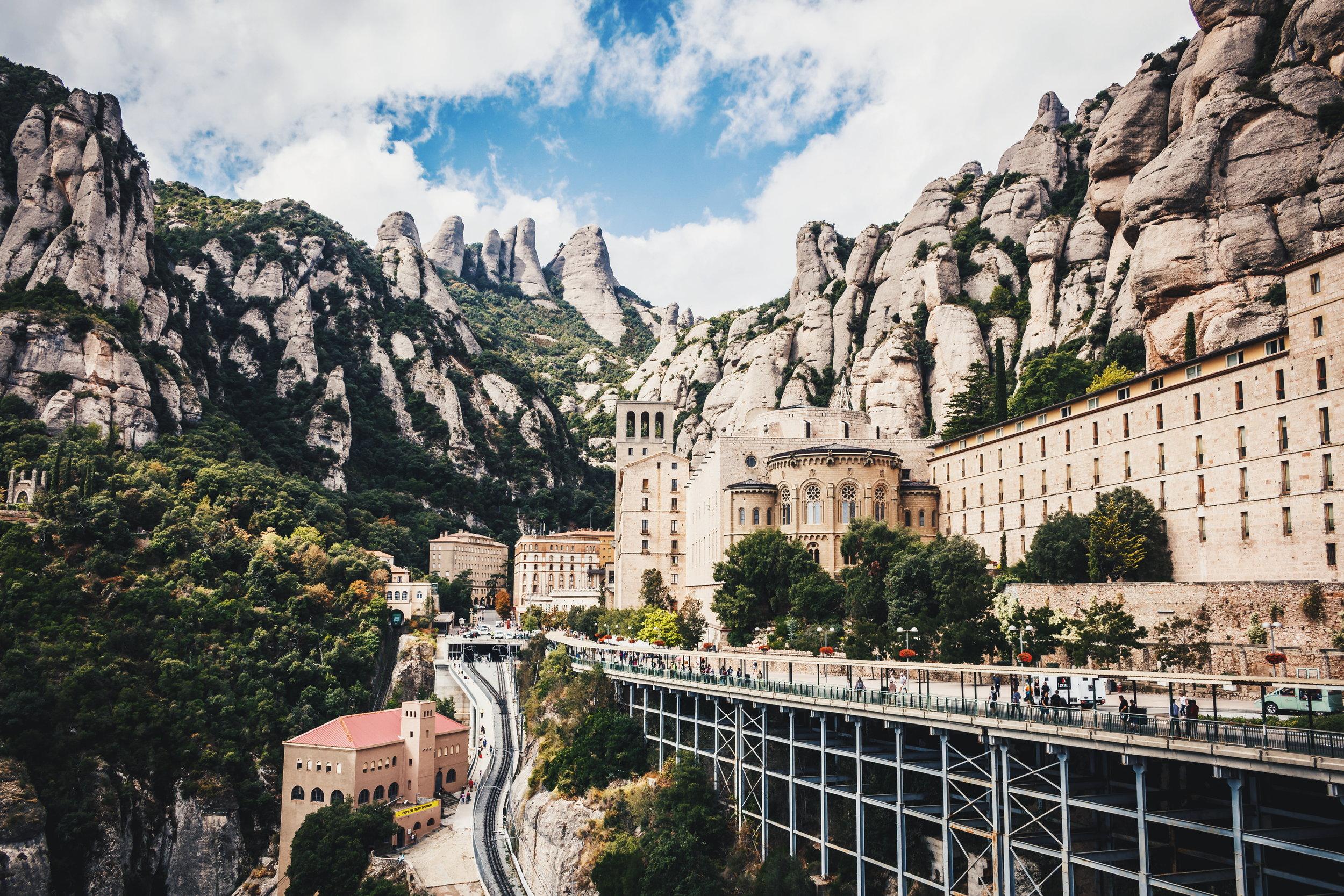 Spain Morocco trip deal